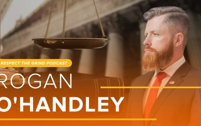 #127 America is the Last Bastion of Freedom with Rogan O'Handley