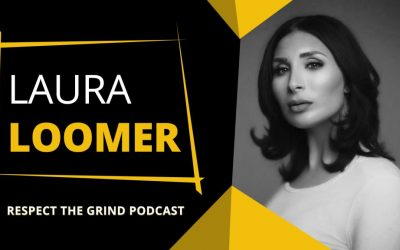 The most banned woman on the internet, Laura Loomer