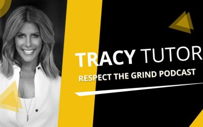 #125 How to Break Into LUXURY Real Estate with Tracy Tutor