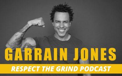 Change your Mindset, Change your Life with Garrain Jones