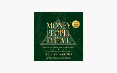 Money People Deal: Chapter 9