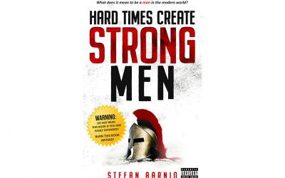 #132 Hard Times Create Strong Men: Chapter 4
