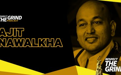 Delivering Quality Online Programs and Building Succesful Companies with Ajit Ankwalkha