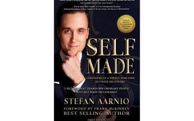 Self Made: Confession 7