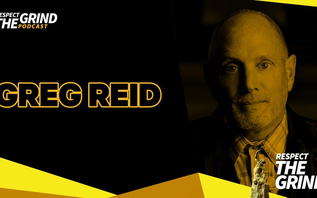 The No-Bullshit Secrets to Wealth Made Easy with Dr. Greg Reid