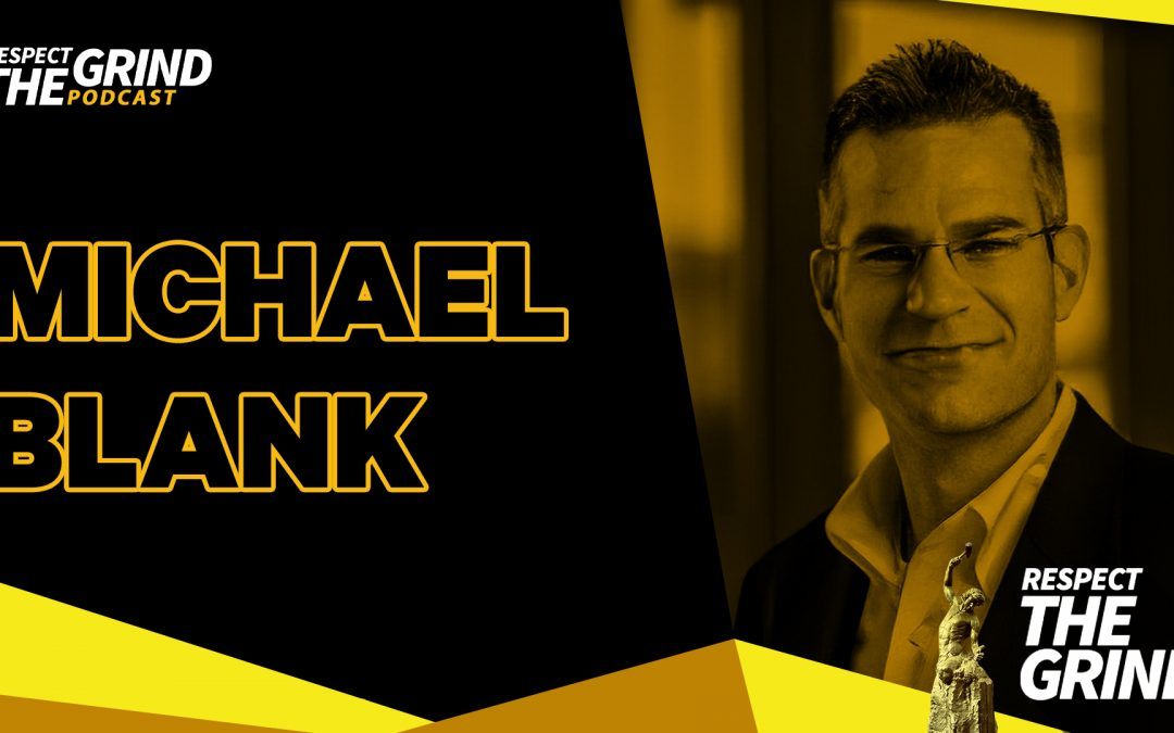 The New Way to Market and Target Niches with Michael Blank