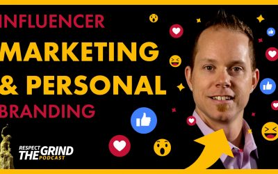 Influencer Marketing and Personal Branding with Shane Barker