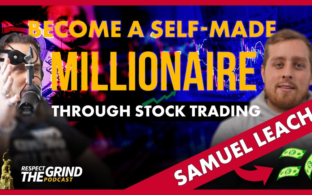 Become a Self-Made Millionaire Through Stock Trading